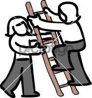 LadderFreehand Image