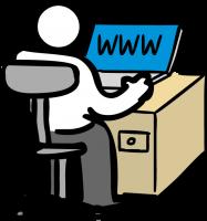 InternetFreehand Image