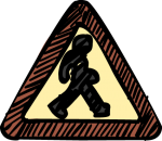 download free Pedestrian crossing image