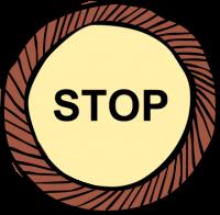 StopFreehand Image