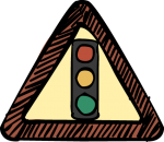 download free Traffic signal image