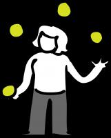 JugglingFreehand Image