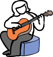 GuitarFreehand Image