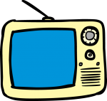 download free Television image