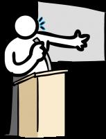 SpeechesFreehand Image
