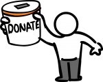 download free Donation image