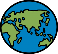 EarthFreehand Image