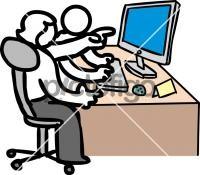 Pair programmingFreehand Image