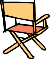 ChairFreehand Image