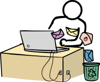 EmailFreehand Image