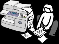 XeroxFreehand Image