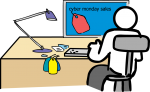 download free Cyber monday image