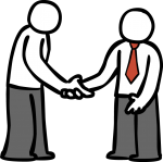 download free Business Deal image
