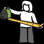 download free Measure image