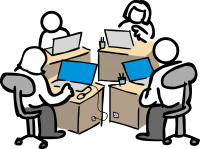 TeamworkFreehand Image