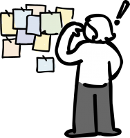 Post it notesFreehand Image