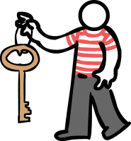 KeyFreehand Image