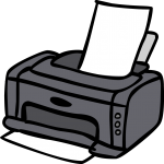 download free Printer image