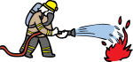 download free Firefighter image