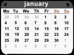 download free Calendar image