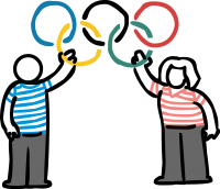 OlympicFreehand Image