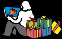 GiftFreehand Image