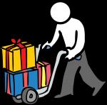 download free Gift image