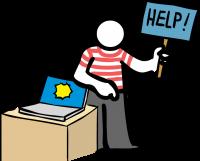 HelpFreehand Image
