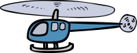 HelicopterFreehand Image