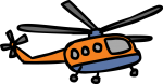 download free Helicopter image