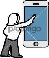 Apple productFreehand Image