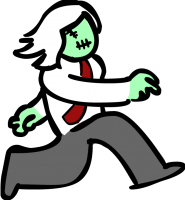 ZombieFreehand Image