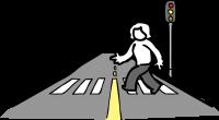 Zebra crossingFreehand Image