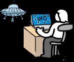 download free Ufo image
