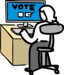 download free Vote image