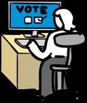 download free Vote image