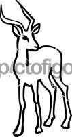 AntelopeFreehand Image
