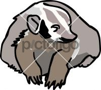 BadgerFreehand Image