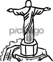 Rio de janeiro brazilFreehand Image