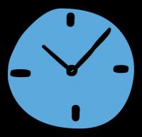 ClockFreehand Image