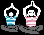 download free Yoga image