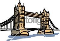 London bridge london uk