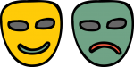 download free Mask image