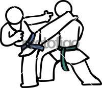 KarateFreehand Image