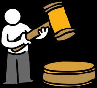 JudicialFreehand Image