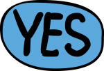 download free Yes image