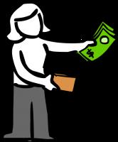 DollarFreehand Image