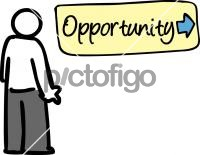 OpportunityFreehand Image