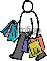 ShoppingFreehand Image