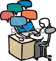 Web ChatFreehand Image